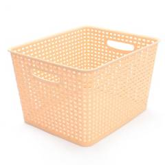 Alumar - Canasta Plástica Organizadora