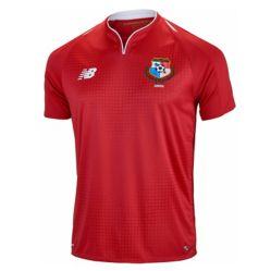 New Balance. Camiseta Selección de Panamá 02317bd888af1