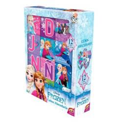 Memorice 60 Piezas Frozen