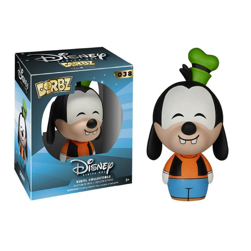 DORBZ - Disney - Goofy