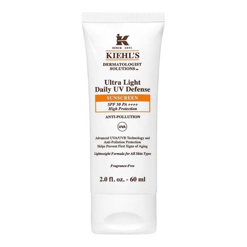 Kiehls - Bloqueador Super Fluid Daily UV Defense SPF 50+ 60 ml