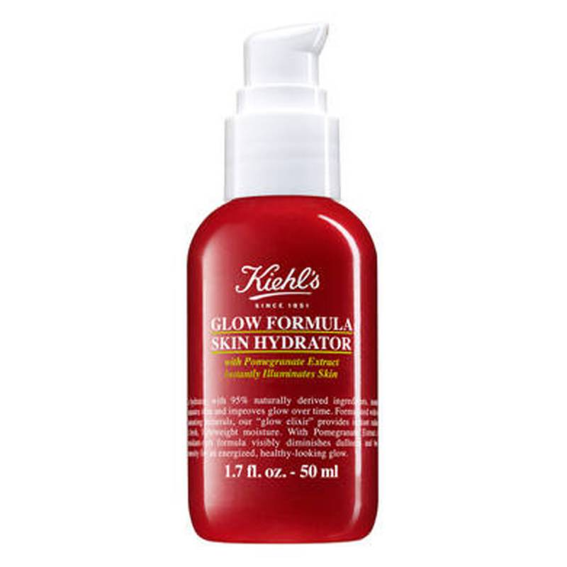 Kiehls - Hidratante Facial Glow Formula Skin Hydrator 50 ml