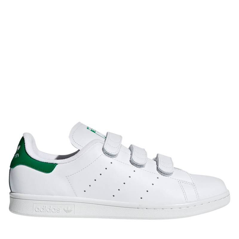 Adidas Originals - Tenis Adidas Originals Hombre Moda Stan Smith Cf