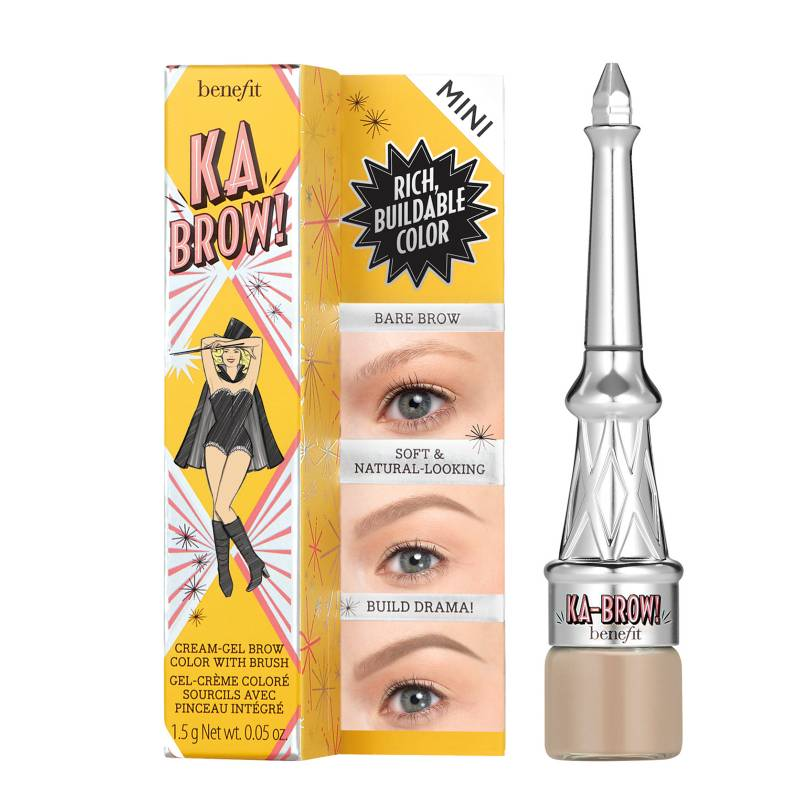 Benefit - Gel para Cejas Ka-Brow Mini