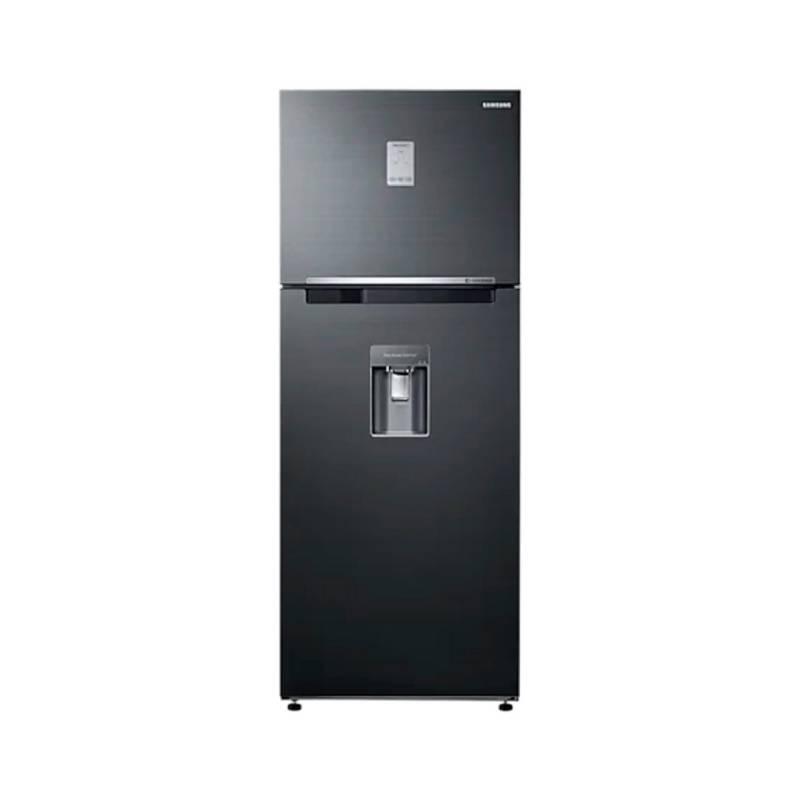 Samsung - Nevera Samsung Congelador Superior No Frost 452 lt RT46K6631BS/CO