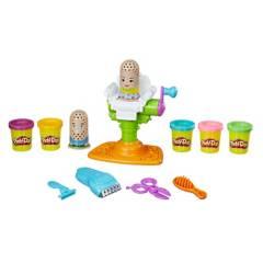 Play Doh - Play-Doh Divertida Peluquería