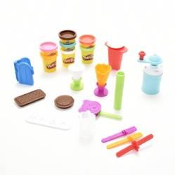 Play Doh - Play-Doh Helados Deliciosos