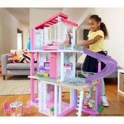 Barbie - Barbie Casa de los Sueños