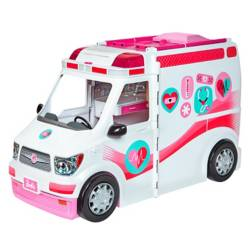 Barbie - Barbie Hospital Móvil