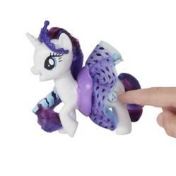 My Little Pony - Falda Giros Y Brillos