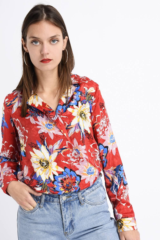 Vero Moda - Blusa Mujer Manga Larga Vero Moda