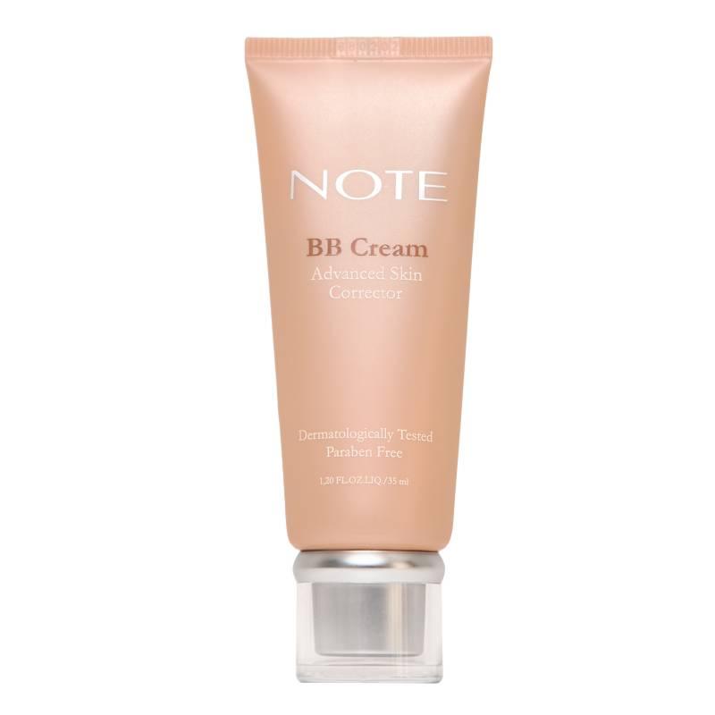 NOTE - Base - BB Cream