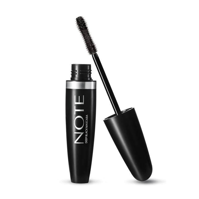 NOTE - Pestañina - Deep Black Mascara