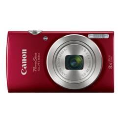 Canon - Cámara Powershot ELPH 180 IS Roja