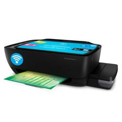 HP - Impresora multifuncional HP Ink Tank 415 Wireless