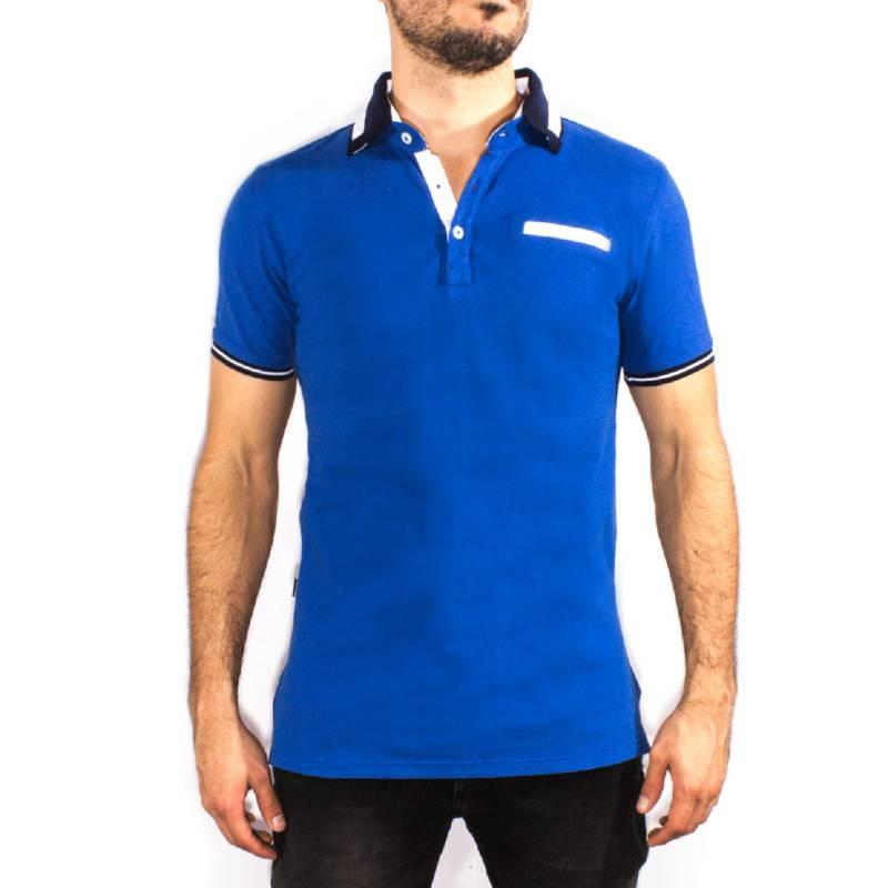 Frank Pierce - Camiseta Polo