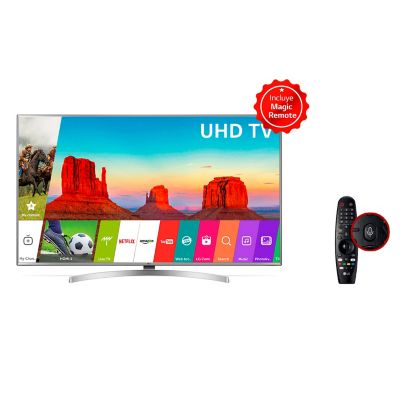 "led 65"" 4k ultra hd smart tv