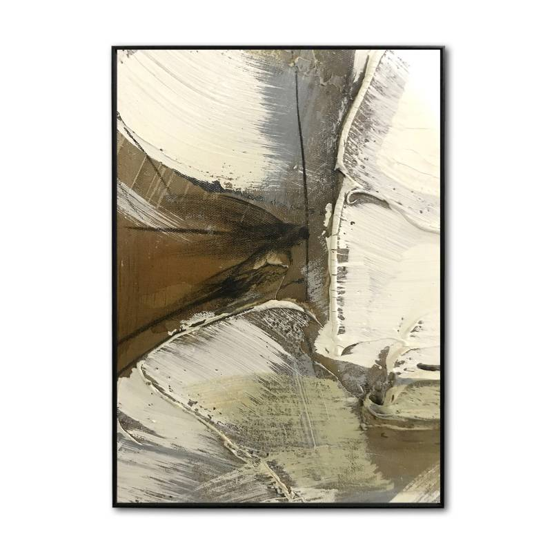 ULTRAMAR - Retablo Abstracto 50 x 70 - 2