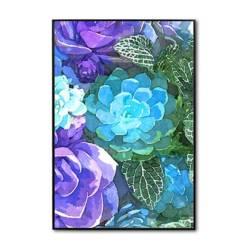 Retablo Floral 40 x 60 - 4