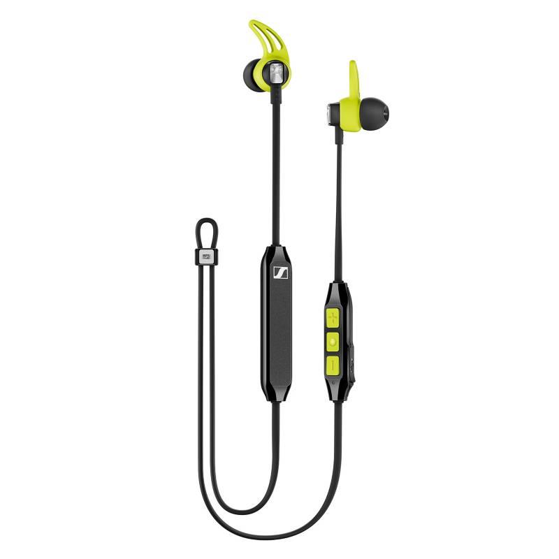 Sennheiser - Audífonos CX Sport inalámbricos