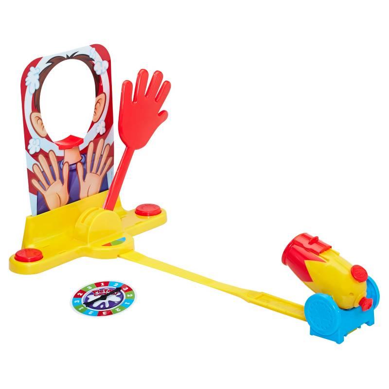 Games - Juego de Mesa Pastelazo Cañonazo