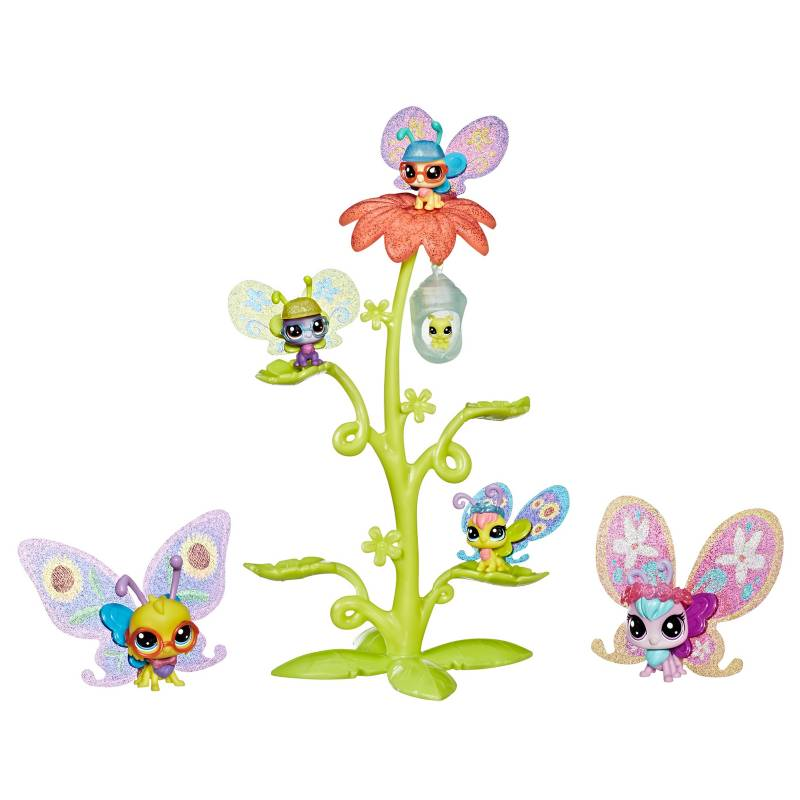 Littlest Pet Shop - Alas Deslumbrantes