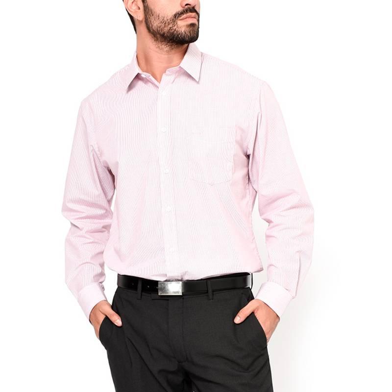 Arrow - Camisa de Vestir Hombre ARROW