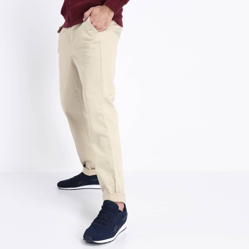 J Crew - Pantalón Regular Hombre J Crew