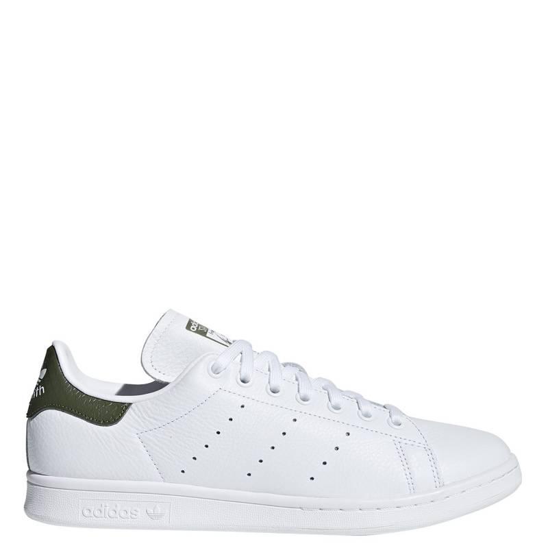 Adidas - Tenis Moda Hombre Stan Smith