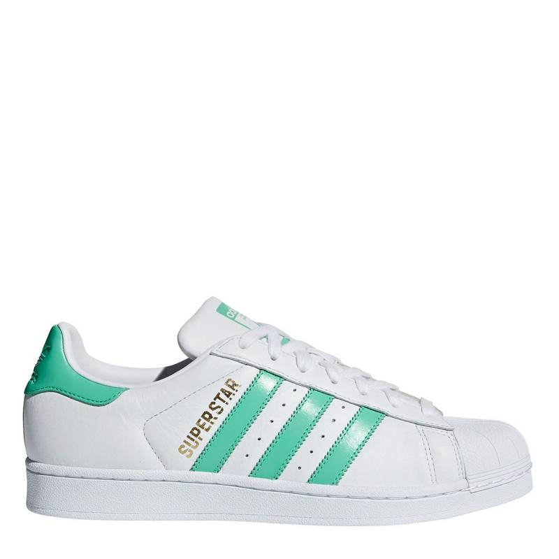 Adidas Originals - Tenis Adidas Originals Hombre Moda Superstar
