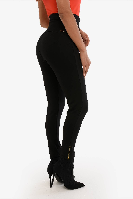 Mossimo - Pantalón Leggins Mujer Mossimo
