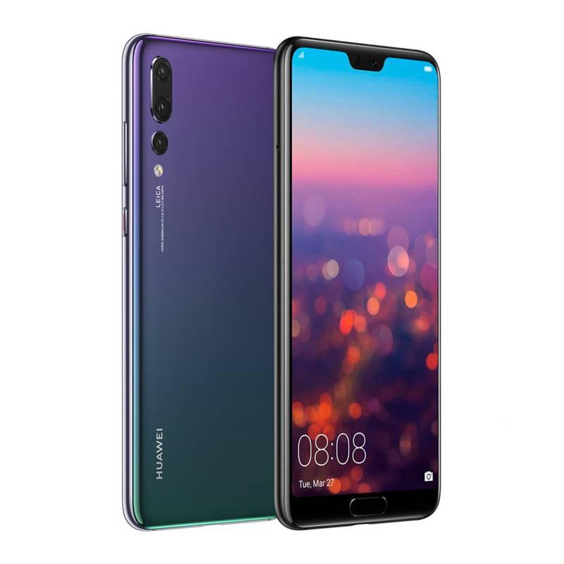 Huawei - Celular Huawei P20 Pro