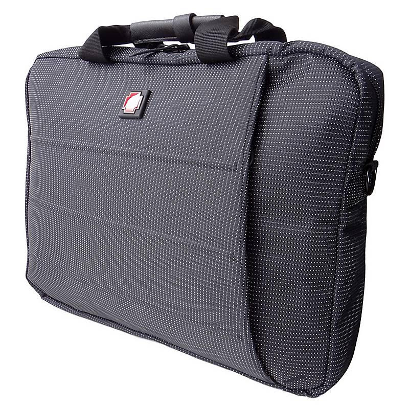tienda de liquidación 1cce6 011c5 Swissbrand Bolso Para Laptop Swissbrand Standford 15'' Negro ...