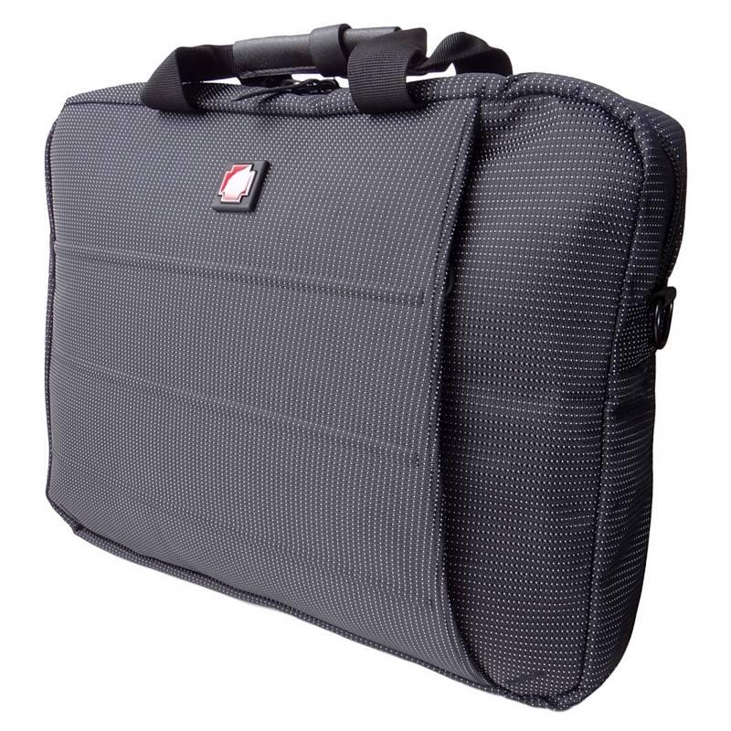 Swissbrand - Bolso Para Laptop Swissbrand Standford 15'' Negro