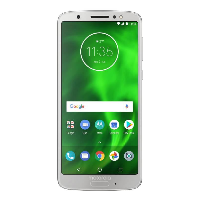Motorola - Celular Moto G6