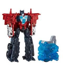 Transformers - Movie 6 Energon Igniters Surtido