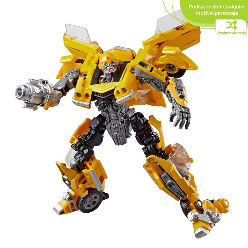 Transformers - Studio Series Deluxe Surtido