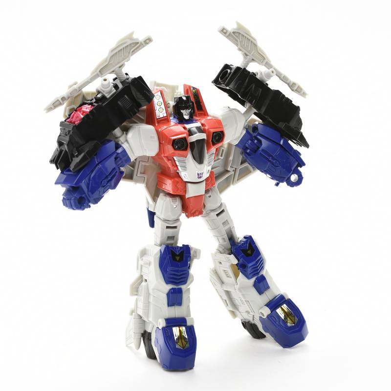 Transformers - Generations Prime Wars Voyager