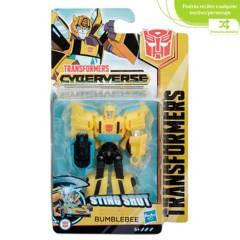 Transformers - Transformer Cyberverse Commander