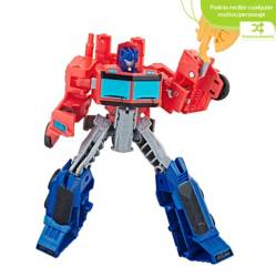 Transformers - Transformers Cyberverse Deluxe Surtido