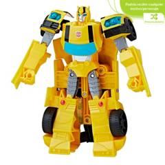 Transformers - Ciberverse Ultra Surtido