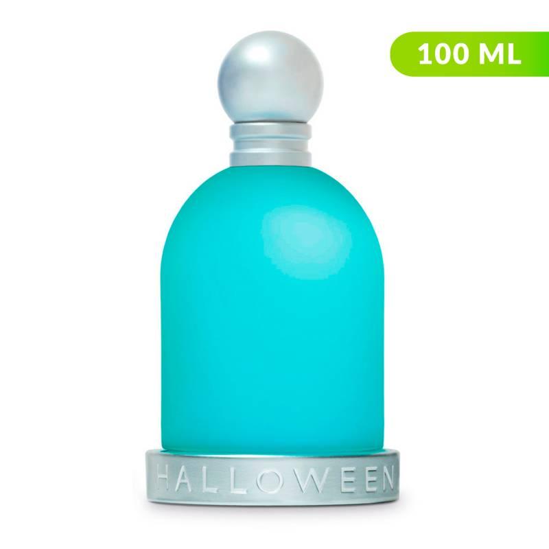Halloween - Perfume Blue Drop EDT 100 ml