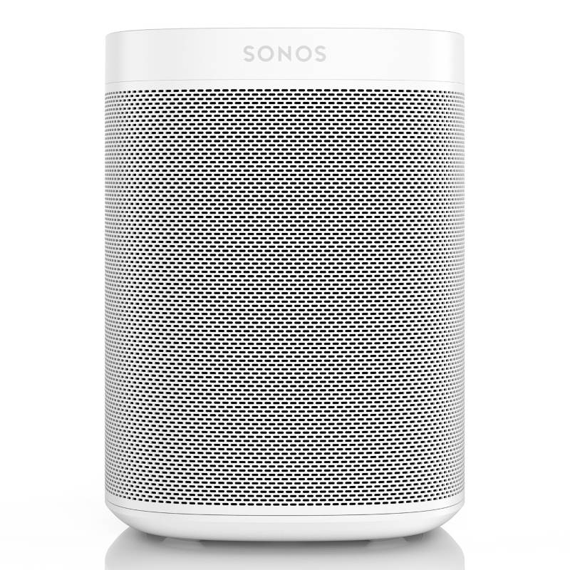 Sonos - Sonos ONE con Alexa