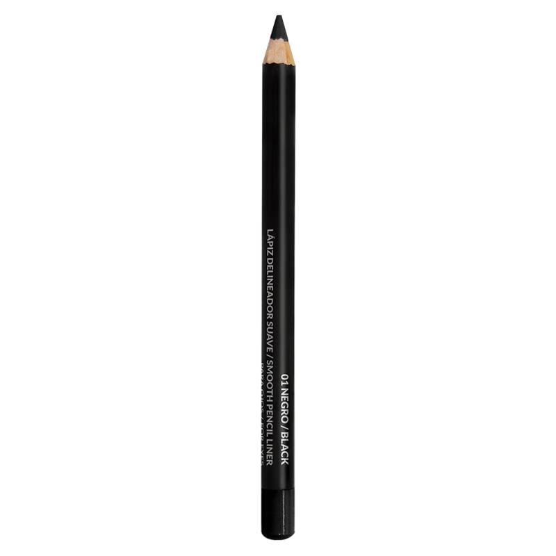 Samy Cosmetics - Lápiz Delineador de Ojos Prof # 01 1 g