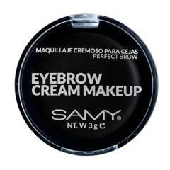 Samy Cosmetics - Maquillaje de Cejas-Perfect Brow