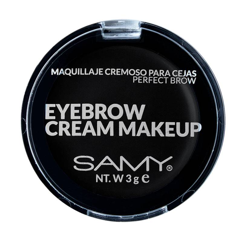 Samy Cosmetics - Maquillaje de Cejas-Perfect Brow