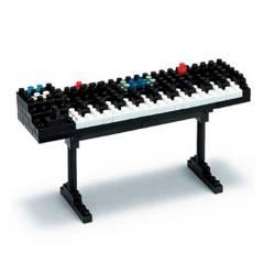Nanoblock - Armable Piano Eléctrico