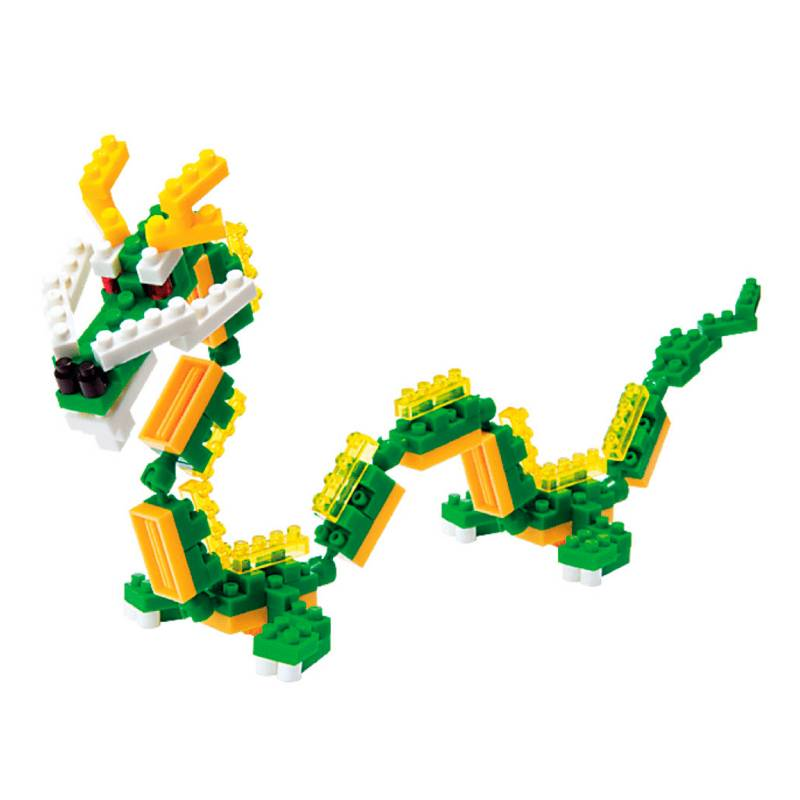 Nanoblock - Armable Dragon