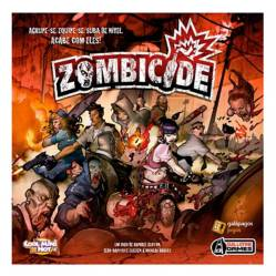 Edge Entertainment - Juego Zombicide