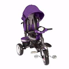 eBaby - Triciclo MAKS 302 Morado